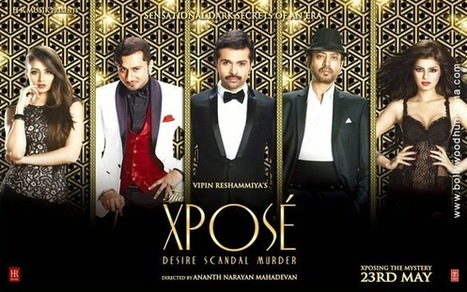 DARD DILO KE - The Xpose feat. Himesh Reshammiya 720p ~ Movie Bless | Movie Bless | Scoop.it