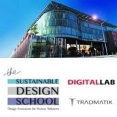 EcoLab Open Loft: le FabLab de l'école de design ouvrira à la ... - Invest in Côte d'Azur   Eco-construction et Eco-conception   Scoop.it