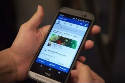 Facebook ouvre ses notifications à l'actualité | LINKSWITCH | Scoop.it