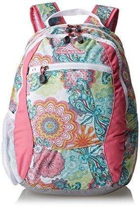 Cheap High Sierra Curve Backpack, Henna Dragon/Pink Lemonade/White/Ash, 18.5 x 12.5 x 8.5-Inch | cheaphomeappliances | Scoop.it