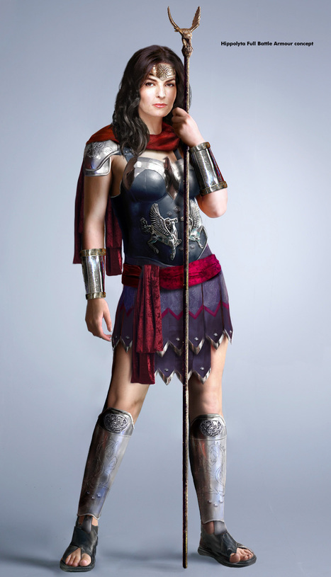 Source: In Greek Mythology, Who was Hippolyta? | A mid summer nights dream | Scoop.it