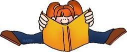 Decálogo para formar hijos lectores | Diario Educación | Educación | Scoop.it