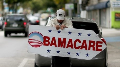 CBO projects 2 million fewer jobs under ObamaCare   BoogieFinger Politics   Scoop.it