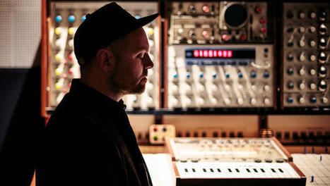 DJ Shadow Is Navigating A Shifting Music Landscape On His Own Terms | Daily Clippings | Scoop.it