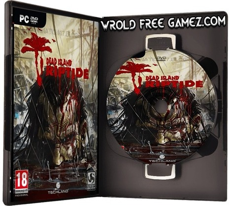 Dead Island Riptide Full PC Game Free Download   Ultimate Gaming Zone   Fully Top 10 Gamez   Scoop.it
