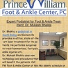 Podiatrist Services In Gainesville