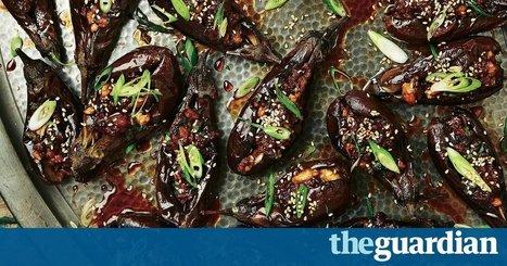 Purple patch: Yotam Ottolenghi's aubergine recipes | Food | Scoop.it