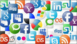 Social Media Support: Why attempt social marketing alone?|Real estate social media tips - Social Agent Today Blog | Real estate agent tips | Scoop.it