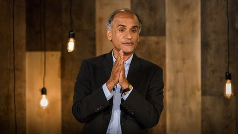 TED: Pico Iyer: The art of stillness - Pico Iyer (2014) | Futurable Planet: Answers from a Shifted Paradigm. | Scoop.it