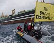 BANNED: A SUPER TRAWLER - Thank You Australia | OUR OCEANS NEED US | Scoop.it