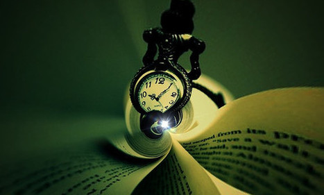 ¿Qué leíamos hace diez años? Una mirada al pasado más reciente | Educacion, ecologia y TIC | Scoop.it
