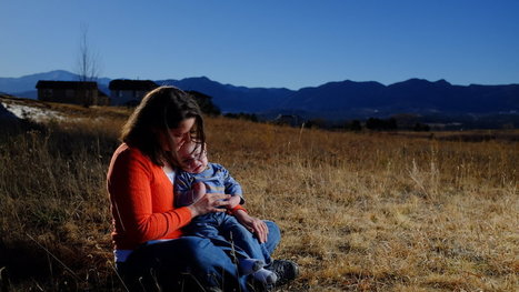 Families See Colorado as New Frontier on Medical Marijuana | leapmind | Scoop.it