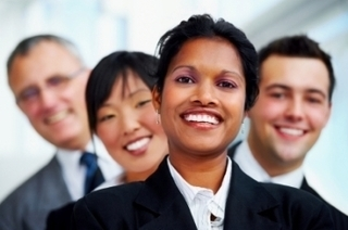Boost B-School Applications by Attending Diversity Events - U.S. News & World Report | Topical | Scoop.it