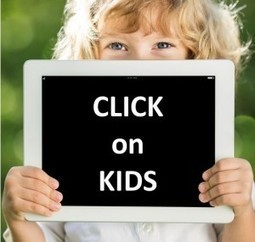 CLICK on KIDS: APA Children's Digital Publishing Seminar | Young Adult and Children's Stories | Scoop.it