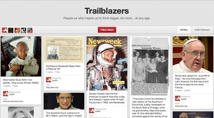 11 Nonprofit Pinterest Board Ideas | Fundraising & Campaigning | Scoop.it