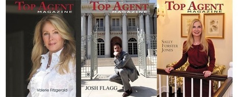 Top Agent Magazine - Nominate a Real Estate Agent to Be Featured | Edward Mortimer SIR | Scoop.it