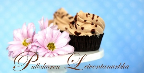 Pullahiiren leivontanurkka: Suklaa-pähkinämuffinssit | harrastukset | Scoop.it