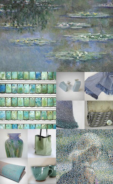 The Bridge | Art is Everywhere | Scoop.it