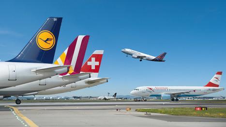 Solo biofuel per il Gruppo Lufthansa a Oslo OSL. - fammi volare | EcoFriendlyFlying | Scoop.it