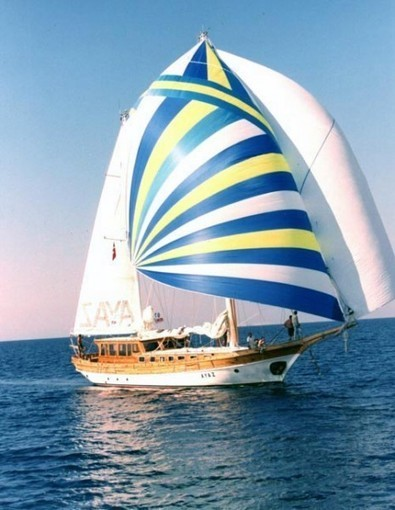 Week Long Sailing : Turkish Style | Yacht Charter & Blue Cruise Destinations | Scoop.it