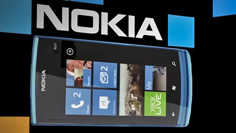 Microsoft Confirms The iPhone Prompted Windows Phone Redesign - Gizmodo Australia | Apple Rocks! | Scoop.it