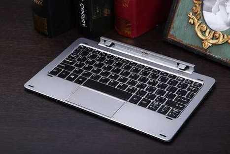 CHUWI HiBook 2 in 1 Ultrabook Tablet PC recensione | AllMobileWorld Tutte le novità dal mondo dei cellulari e smartphone | Scoop.it