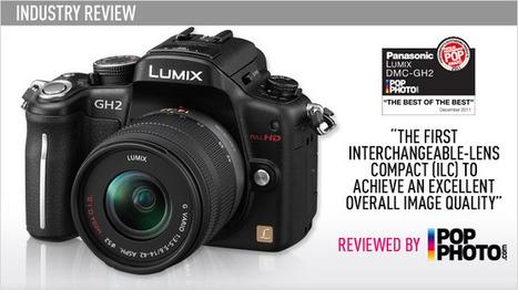 Conoce el sistema Panasonic de lentes intercambiables | COMPACT VIDEO & PHOTOGRAPHY | Scoop.it