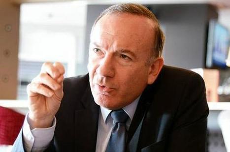 Pierre Gattaz : «Je ne veux pas être un observateur passif d'une ... - Les Échos | Flexisécurité à la française | Scoop.it