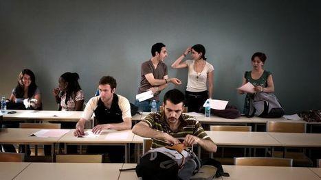 Les nouveaux étudiants mal préparés à l'entrée à l'université | Enseignement Supérieur et Recherche en France | Scoop.it