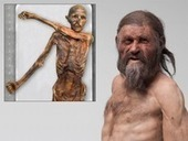 Iceman Was a Medical Mess | World Neolithic | Scoop.it