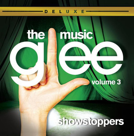 Poker Face (Glee Cast Version) [feat. Idina Menzel] | Glee | Scoop.it