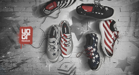 Reebok Footwear & Apparel | Official Reebok... | CLOVER ENTERPRISES ''THE ENTERTAINMENT OF CHOICE'' | Scoop.it