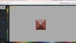 Flowlab: créer de petits jeux en 2D sans programmer, en ligne | Le coutelas de Ticeman | le foyer de Ticeman | Scoop.it