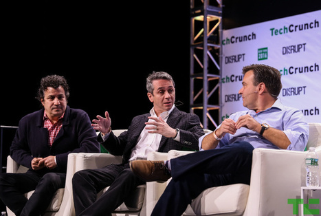 LPs are feeling the pressure of startups not finding exits | Venture Capital Stories | Scoop.it