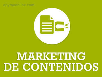 Qué es el Marketing de Contenidos | Marketing Online | Scoop.it