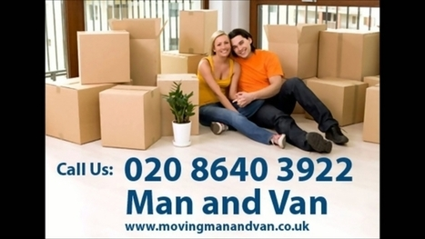 Man and Van Teddington | 3 ways to minimize Relocation Expense | Scoop.it