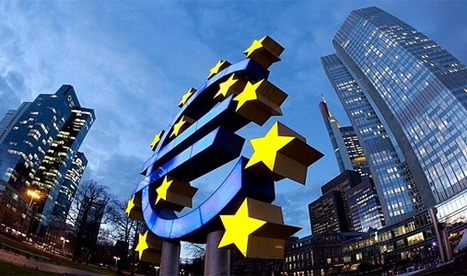 Eurozone Business confidence jumps in March | Technology in Business Today | Scoop.it