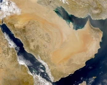 Príncipe saudí urge a invertir en energía solar en su país - Energías Renovables, el periodismo de las energías limpias. | GREENENERGYTODAY | Scoop.it