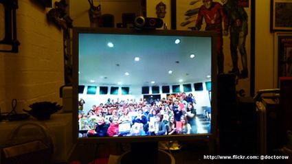 VideoConferenza: 5 buone ragioni per organizzarla subito! | WebinarPro | Webinar, WebConference, WebMeeting, WebTraining, Telesummit, Riunioni online, TeleSeminar and... | Scoop.it