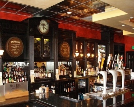 McCabe's Bistro and Pub - 6100 South Main Street, Aurora, Colorado | Diverse Eireann- Sports culture and travel | Scoop.it