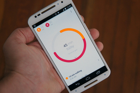 Google Fit for Android is ready to compile all of your fitness stats   Bushi Kai USA   Scoop.it