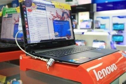 Loạt laptop mỏng, nhẹ vừa ra thị trường | Trường Đào tạo Kinh Doanh A.S.K | Viễn Thông A | Scoop.it