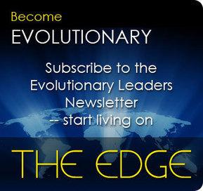 Evolutionary Leaders: In Service to Conscious Evolution | | Peer2Politics | Scoop.it