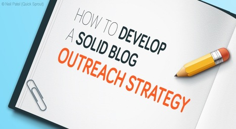 Neue Infografik: 5 strategische Tipps von Neil Patel für erfolgreiches Blog Marketing - toushenne.de   toushenne: Social Media, Blogging, Content Strategy, Online Marketing, SEO, Conversion Optimization   Scoop.it