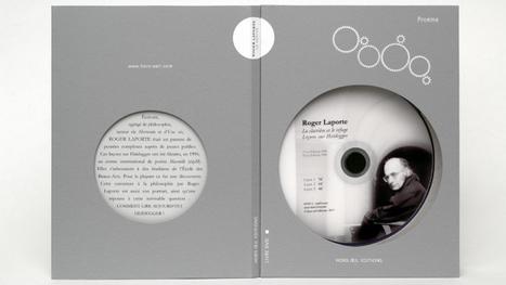 hors oeil editions - ROGER LAPORTE Leçons sur Heidegger | Philosophie en France | Scoop.it