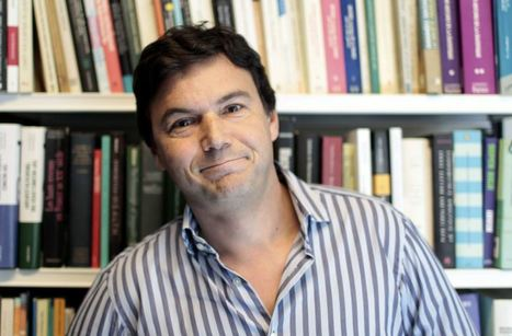 Thomas Piketty explains the meaning of economic models, and why we can't rely on them | Heterodox economics | Scoop.it
