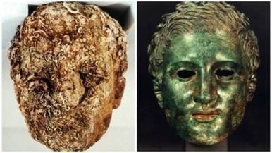 El atleta griego que salió del mar, en el British Museum | Mundo Clásico | Scoop.it