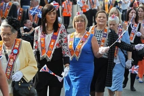 Fury as Labour councillors award community grant cash to the Orange Order for Falkirk march | My Scotland | Scoop.it