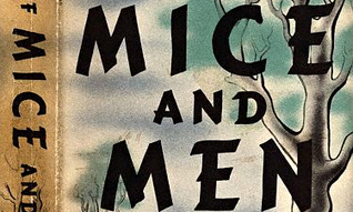 Lucy Mangan: Don't stop with Steinbeck – let's can all of Eng Lit | here and there | Scoop.it