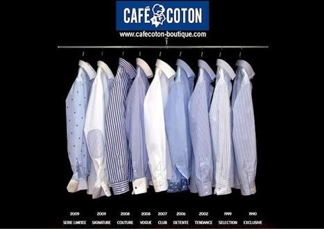 Shirts: The unique texture: poplin | shirts | Scoop.it